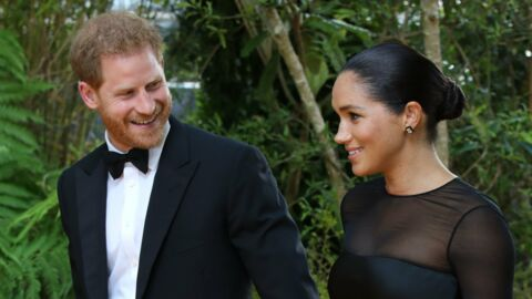 Quand le prince Harry danse avec une autre femme que Meghan