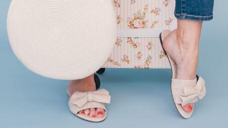 10 sandales plates qui vous feront craquer cet été