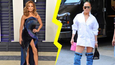 Les do et les don't – Les meilleurs et les pires looks de Jennifer Lopez