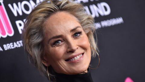Sharon Stone oubliée par Hollywood, elle se compare à Lady Di