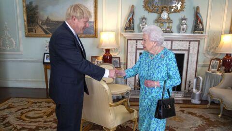 Boris Johnson nouveau Premier ministre: il a déjà gaffé avec la reine d'Angleterre