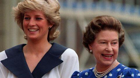 Elizabeth II jalouse de Lady Diana: cette phrase que la reine n'a pas supportée