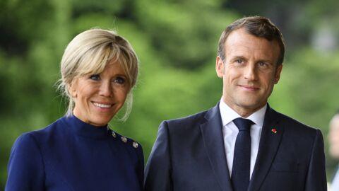 Brigitte et Emmanuel Macron arrivés à Brégançon: cette star à qui ils devraient rendre visite