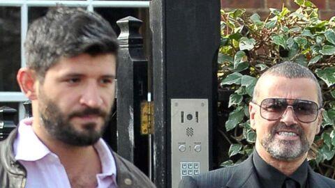 George Michael: son ex petit-ami Fadi Fawaz arrêté par la police, il risque gros