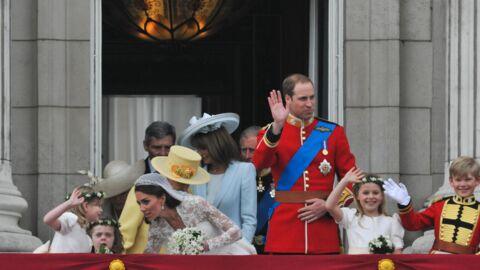 Prince William: son lien si particulier avec Carole, la mère de Kate Middleton