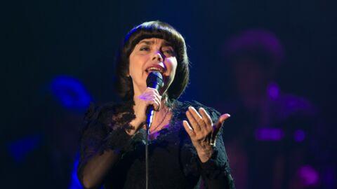 Mireille Mathieu: ce rappeur TRÈS connu avec qui elle veut collaborer