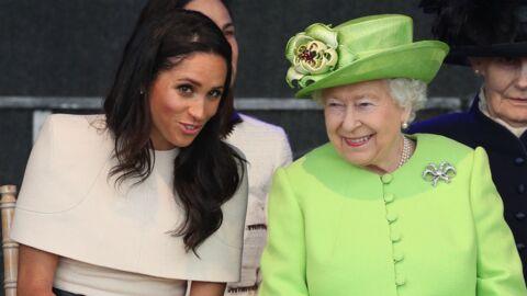 La reine Elizabeth II préfère Meghan Markle à Kate Middleton: ce détail qui le prouve