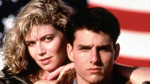 Kelly McGillis : l'incroyable métamorphose de la bombe de Top Gun !