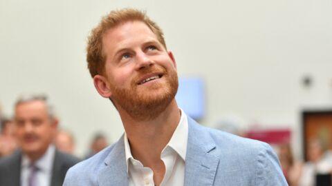 Prince Harry: comment il a failli sortir avec la fille d'un président