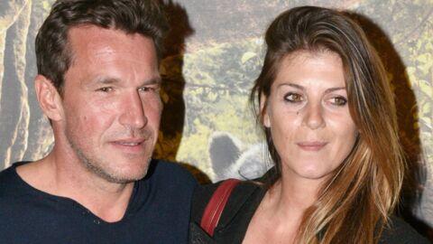 Benjamin Castaldi: c'est tendu entre son fils Simon et sa nouvelle femme, Aurore Aleman