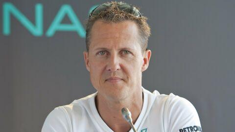 Michael Schumacher: le très bel hommage que lui a rendu son fils Mick