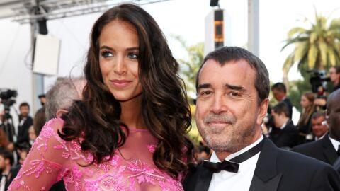 Jade Lagardère célibataire: elle confirme sa séparation avec Arnaud Lagardère