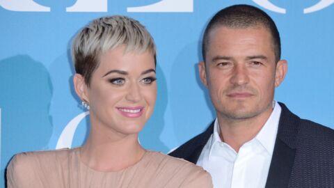 Orlando Bloom se confie sur sa relation à distance avec Katy Perry