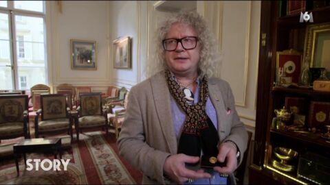 VIDEO Pierre-Jean Chalençon furieux: cette mesure radicale qu'il envisage de prendre