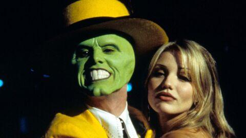 The Mask a 25 ans: découvrez quelle sulfureuse actrice devait jouer le rôle de Cameron Diaz