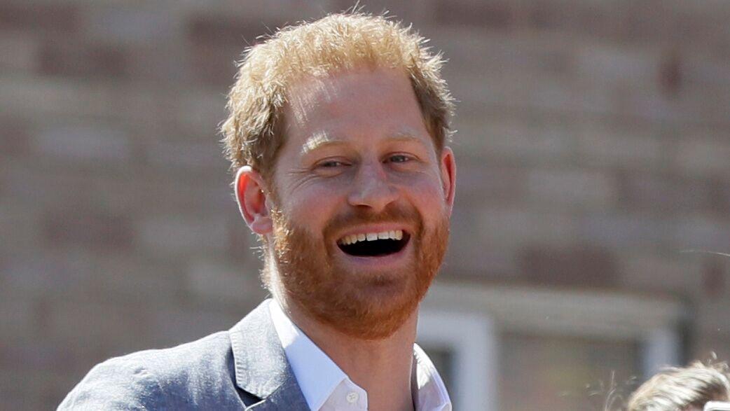 Prince Harry : ce détail sur sa tenue vestimentaire qui amuse beaucoup la presse britannique