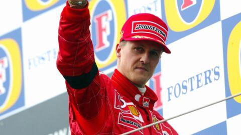 Michael Schumacher: les nouvelles rassurantes de son ami Jean Todt