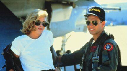 Kelly McGillis: la bombe de Top Gun sait pourquoi elle n'a pas été contactée pour la suite du film culte