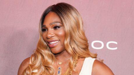 Serena Williams imagine une robe qui va à toutes les femmes