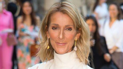 PHOTO Céline Dion: ce changement radical de look qui déstabilise ses fans