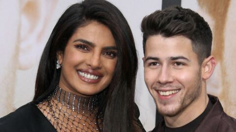 Priyanka Chopra et Nick Jonas bientôt parents? Pas avant d'avoir changé le monde!