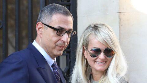 Laeticia Hallyday: la VRAIE raison pour laquelle elle s'est séparée de son avocat Ardavan Amir-Aslani