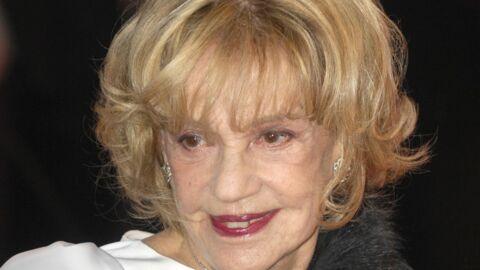 Jeanne Moreau: le jour où Jean-Paul Belmondo a plongé son fils dans le coma