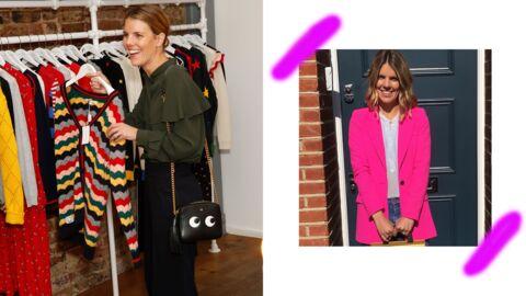 Qui est Virginia Chadwyck-Healey, la nouvelle styliste de Kate Middleton?