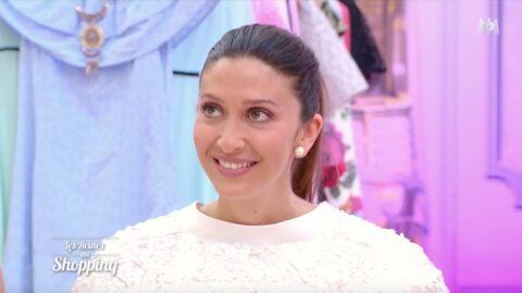VIDEO Les Reines du shopping: une candidate fond en larmes face à Cristina Cordula