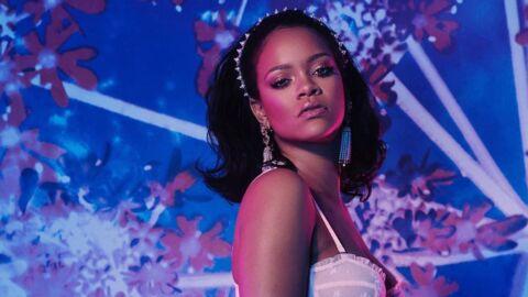 Rihanna bientôt parisienne? Les internautes français adorent l'idée!
