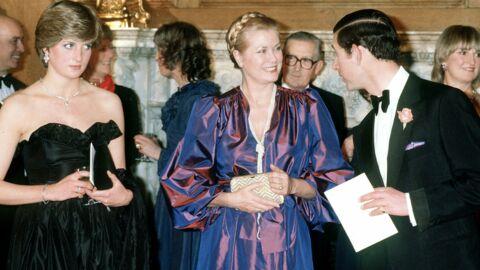 Lady Diana: cette phrase prémonitoire que lui a dite Grace Kelly