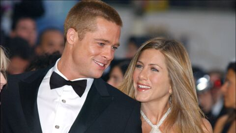 Jennifer Aniston et Brad Pitt: tous les détails gardés secrets de leur mariage