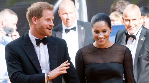Meghan Markle et le prince Harry: «l'erreur» qu'ils auraient commise en quittant Kensington Palace