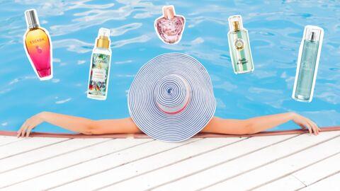 Parfum – 5 eaux fraîches idéales pour l'été