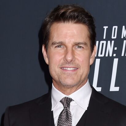 Tom Cruise rencontre Lohan