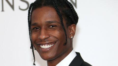 PHOTO A$AP Rocky en prison en Suède: remis en liberté, le chanteur se confie sur Instagram
