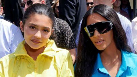 Kim Kardashian et Kylie Jenner: voici leur prochaine collaboration!