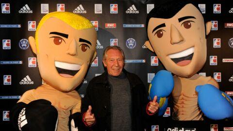 Le commentateur de Canal+ et ancien champion de boxe Jean-Claude Bouttier est mort