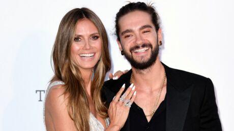 PHOTOS Heidi Klum et Tom Kaulitz mariés: découvrez les photos de la cérémonie!