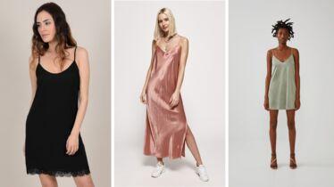 La robe 4 saisons