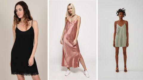 10 robes nuisette à shopper cet été