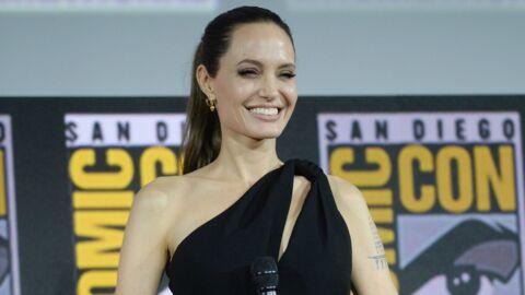VIDEO Angelina Jolie dans la nouvelle publicité Guerlain: nue, elle dévoile ses tatouages (et plus encore)