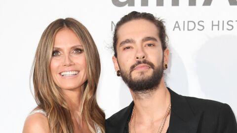 Heidi Klum et Tom Kaulitz mariés, elle publie une photo sur Instagram, et c'est somptueux
