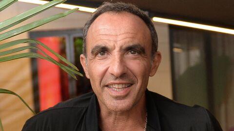 PHOTO Nikos Aliagas: cette star de France 2 qui lui a rendu visite en Grèce