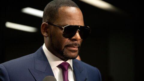 Nouvelles accusations contre R. Kelly