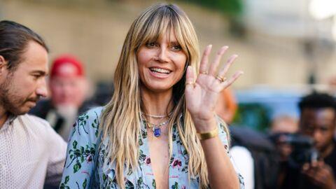 Heidi Klum – Découvrez toutes ses tenues lors de son mariage avec Tom Kaulitz