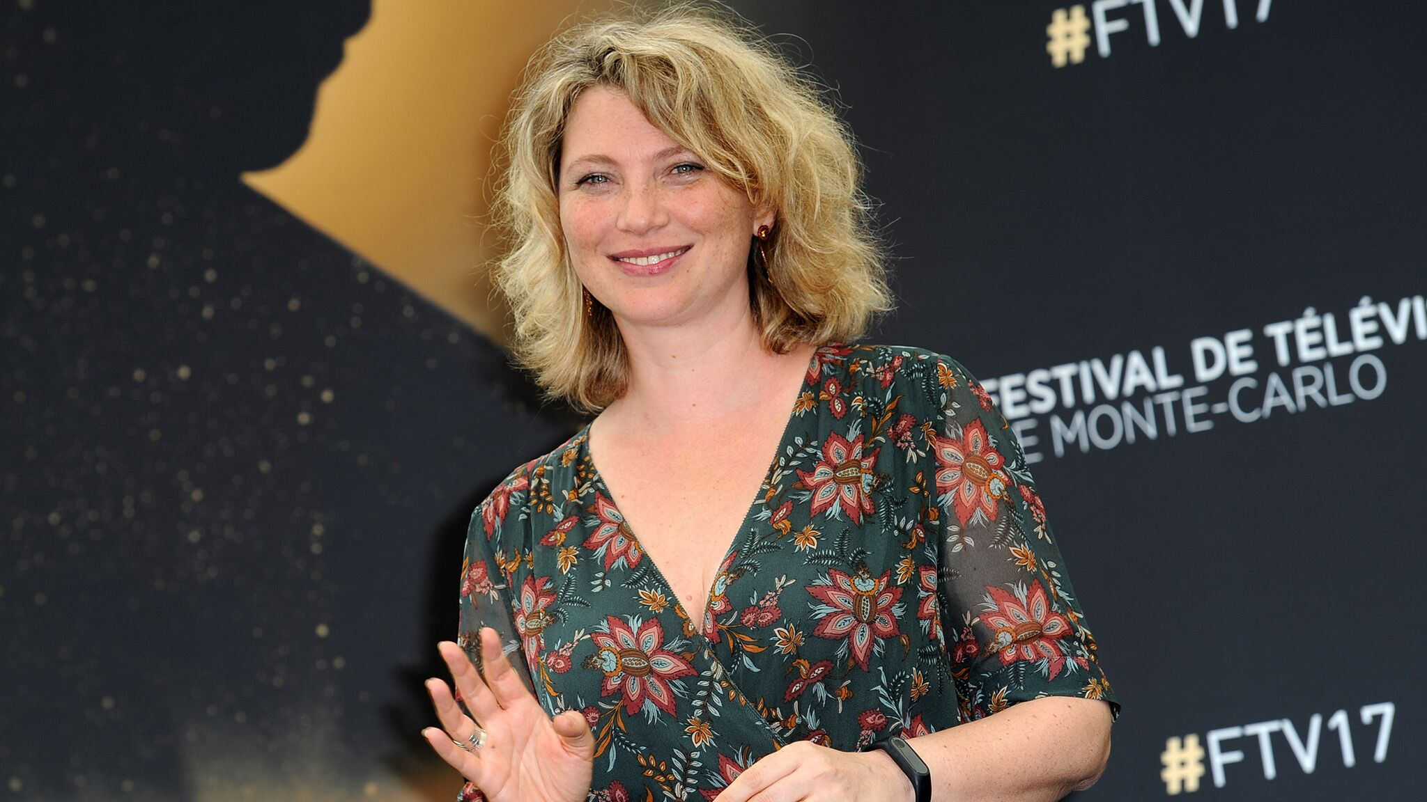 Cécile Bois (Candice Renoir) : son premier contact difficile avec les habitants de Sète