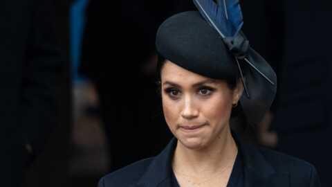 Meghan Markle: ce que sa demi-sœur Samantha souhaite plus que tout pour Archie