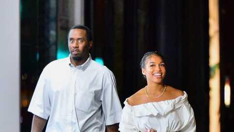 Diddy n'est plus célibataire: découvrez qui est sa nouvelle petite amie
