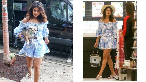 Priyanka Chopra – On veut son look estival à petit prix!